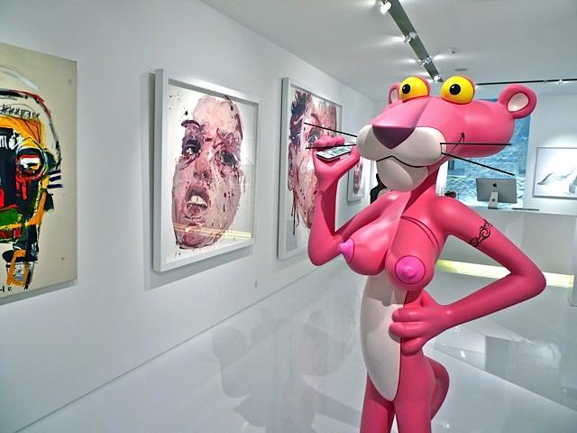 Art contemporain schizophr nie forum psychologie for Art contemporain sculpture