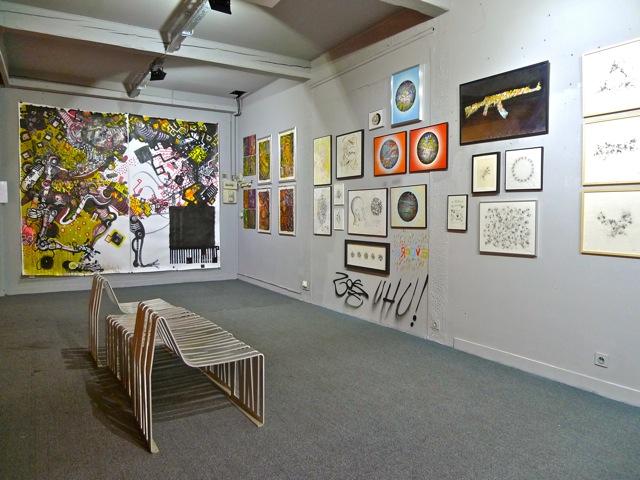 Galerie Saint Laurent Marseille
