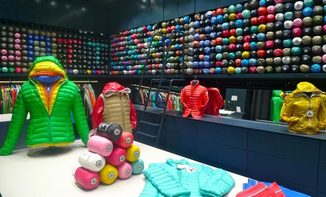 Mode marseille jott love spots - Les terrasses du port magasins ...