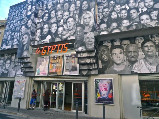 Cinéma Marseille