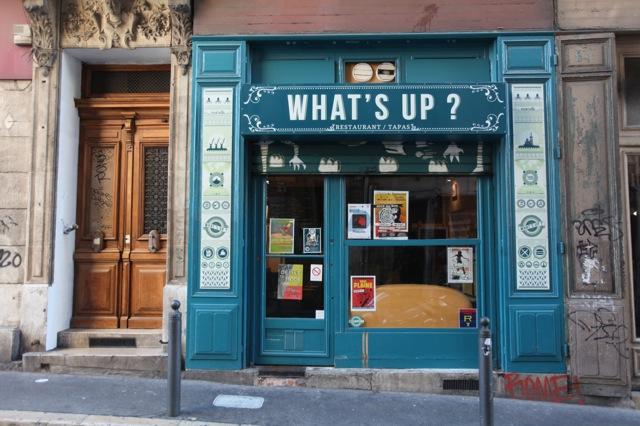 Restaurant à tapas Marseille