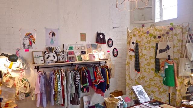 Atelier boutique Marseille