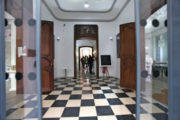 Boutique marseille makadam bazar vintage love spots for Jardin montgrand