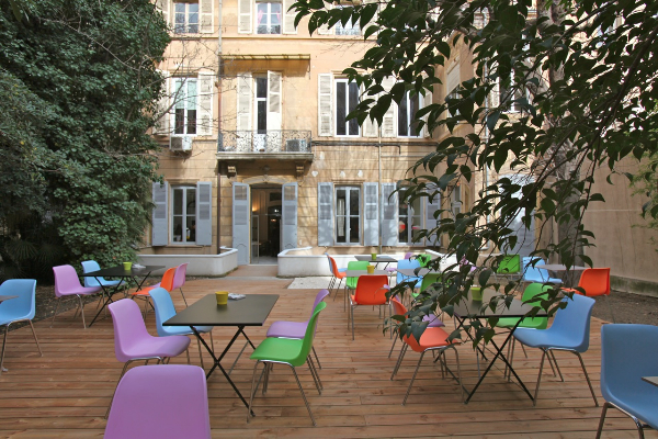 jardin montgrand marseille id es d 39 images la maison. Black Bedroom Furniture Sets. Home Design Ideas