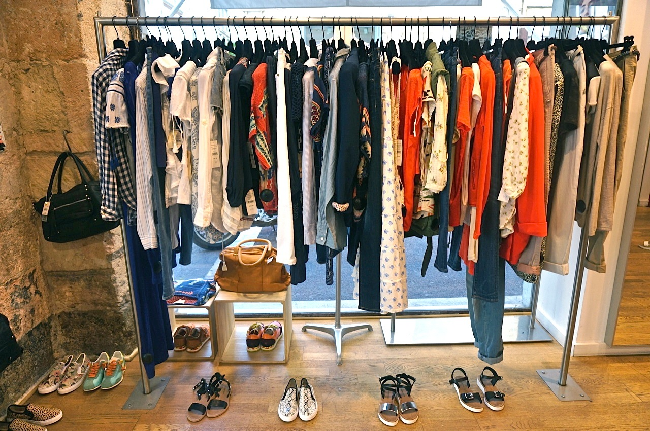 Boutique Mode Marseille