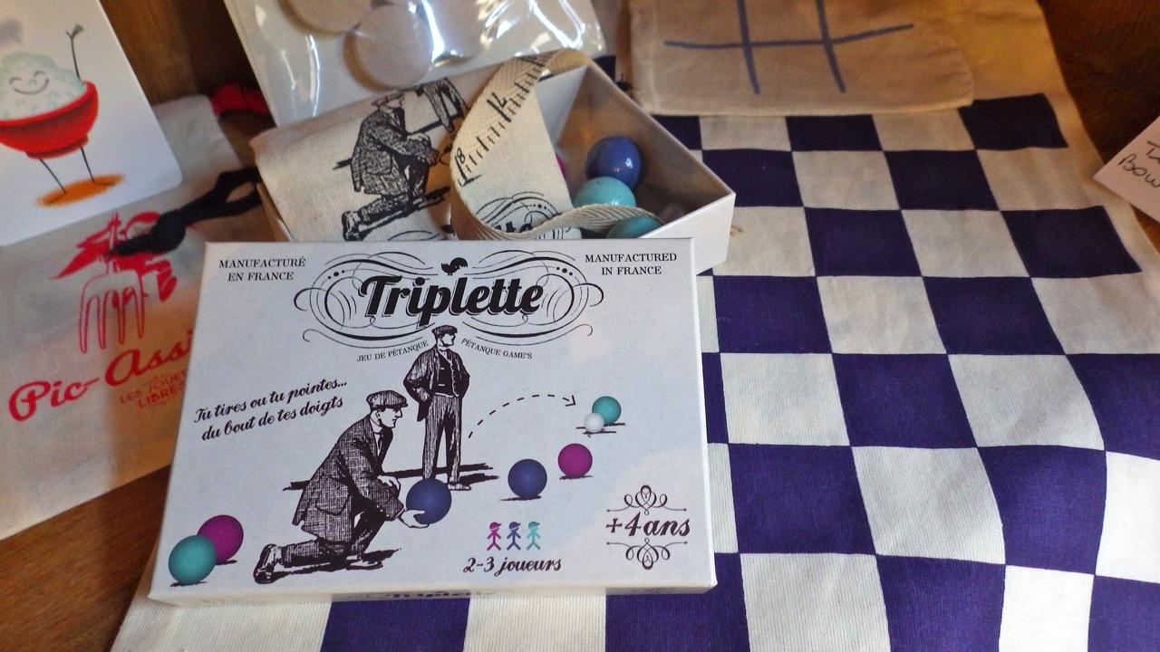 Boutique objets et déco Marseille