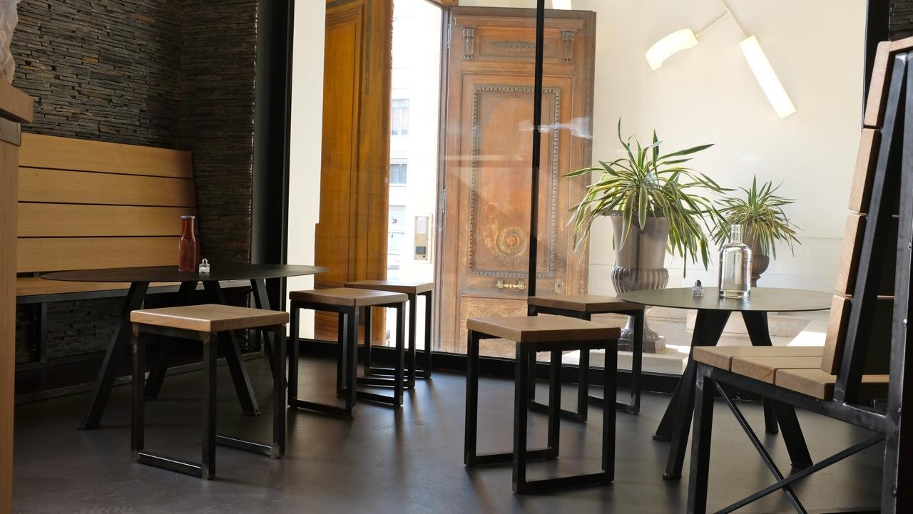 restauration rapide marseille big fernand love spots. Black Bedroom Furniture Sets. Home Design Ideas