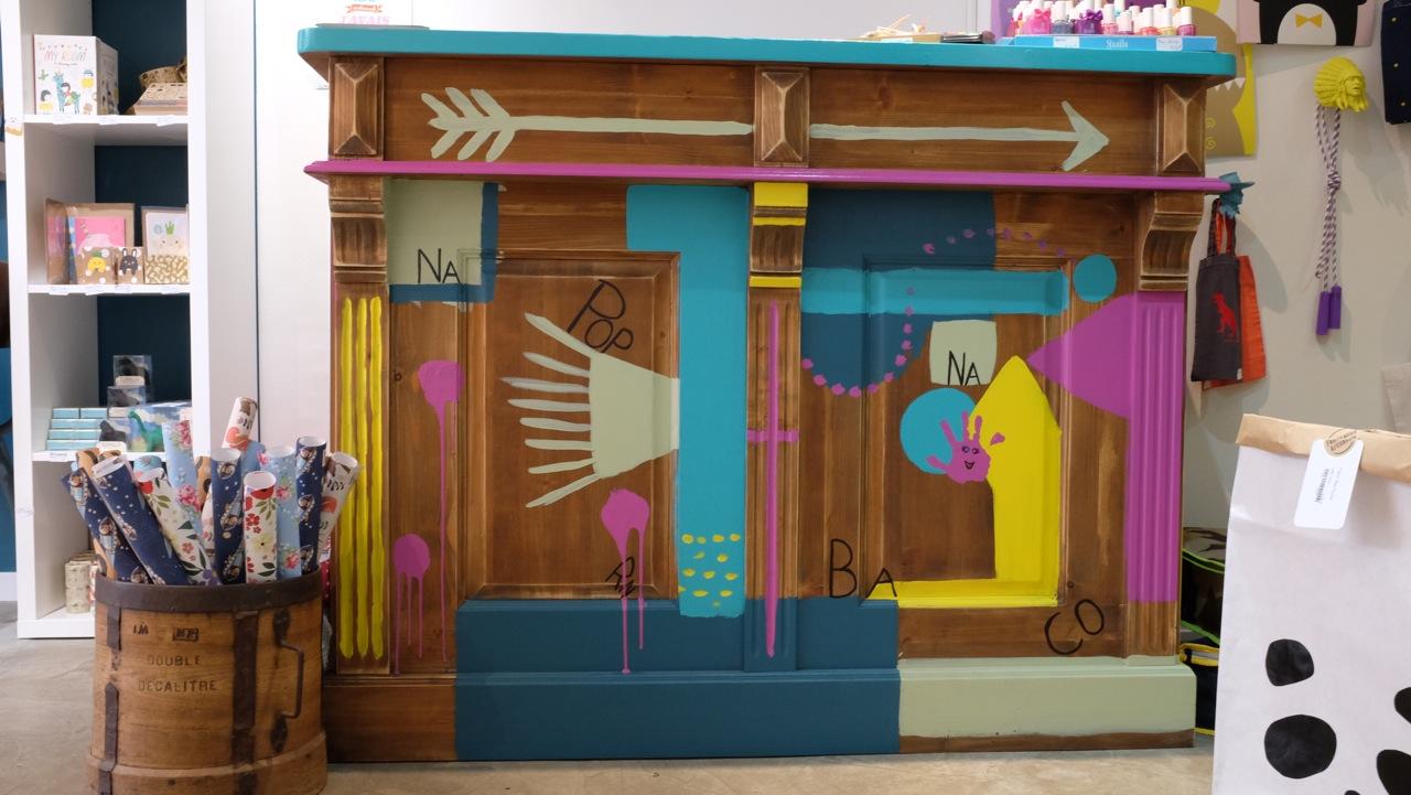 Boutique enfants Marseille