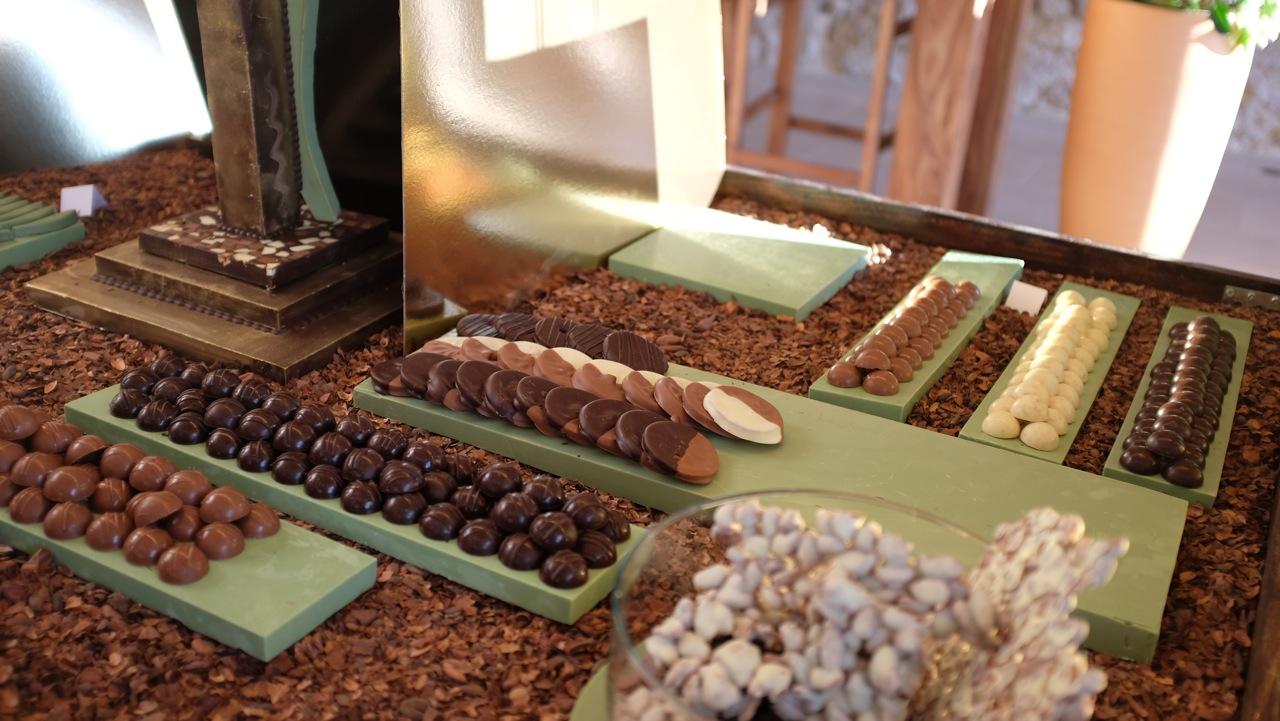 Chocolat Marseille