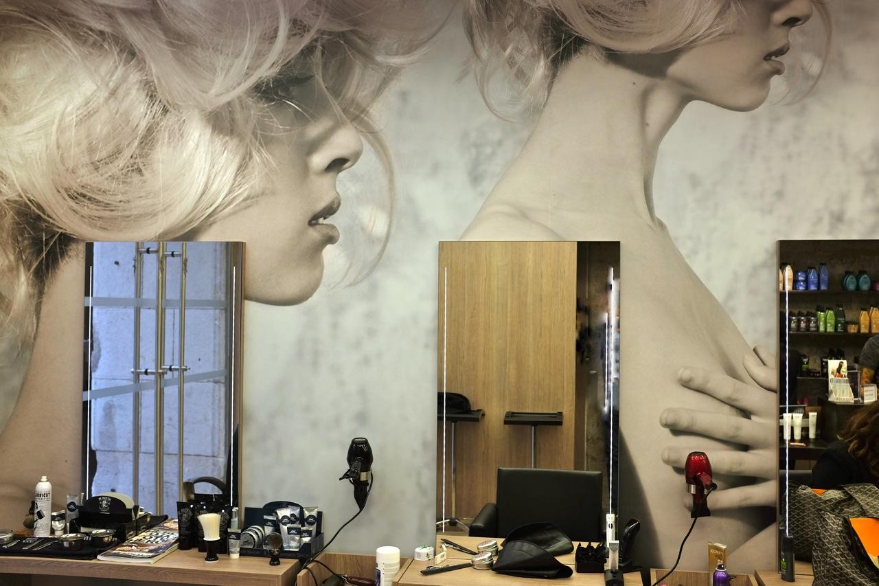 Salon de coiffure marseille mod 39 s hair love spots for Salon ce marseille