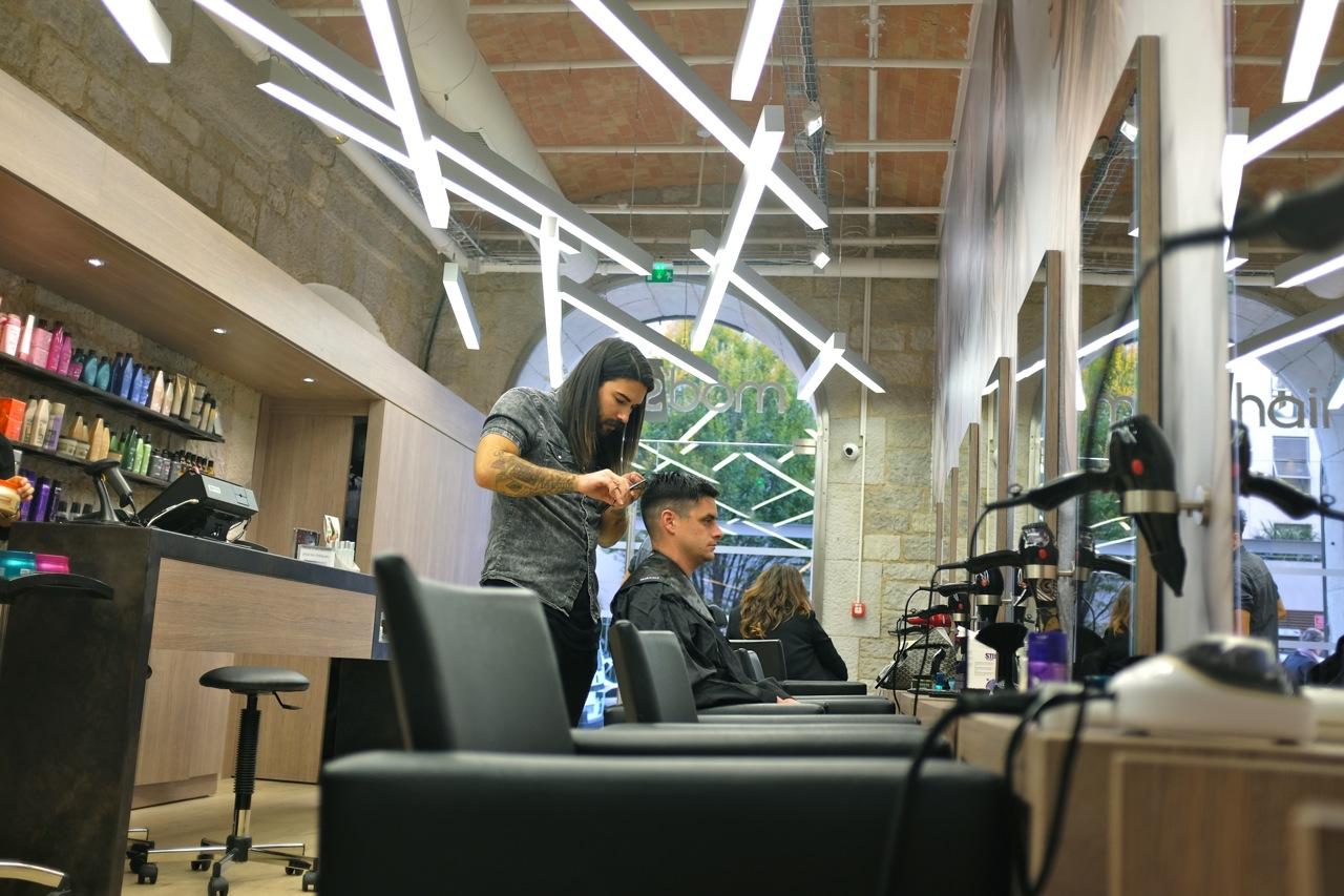 Salon de la coiffure 2015 marseille coiffures f minines for Salon de the marseille