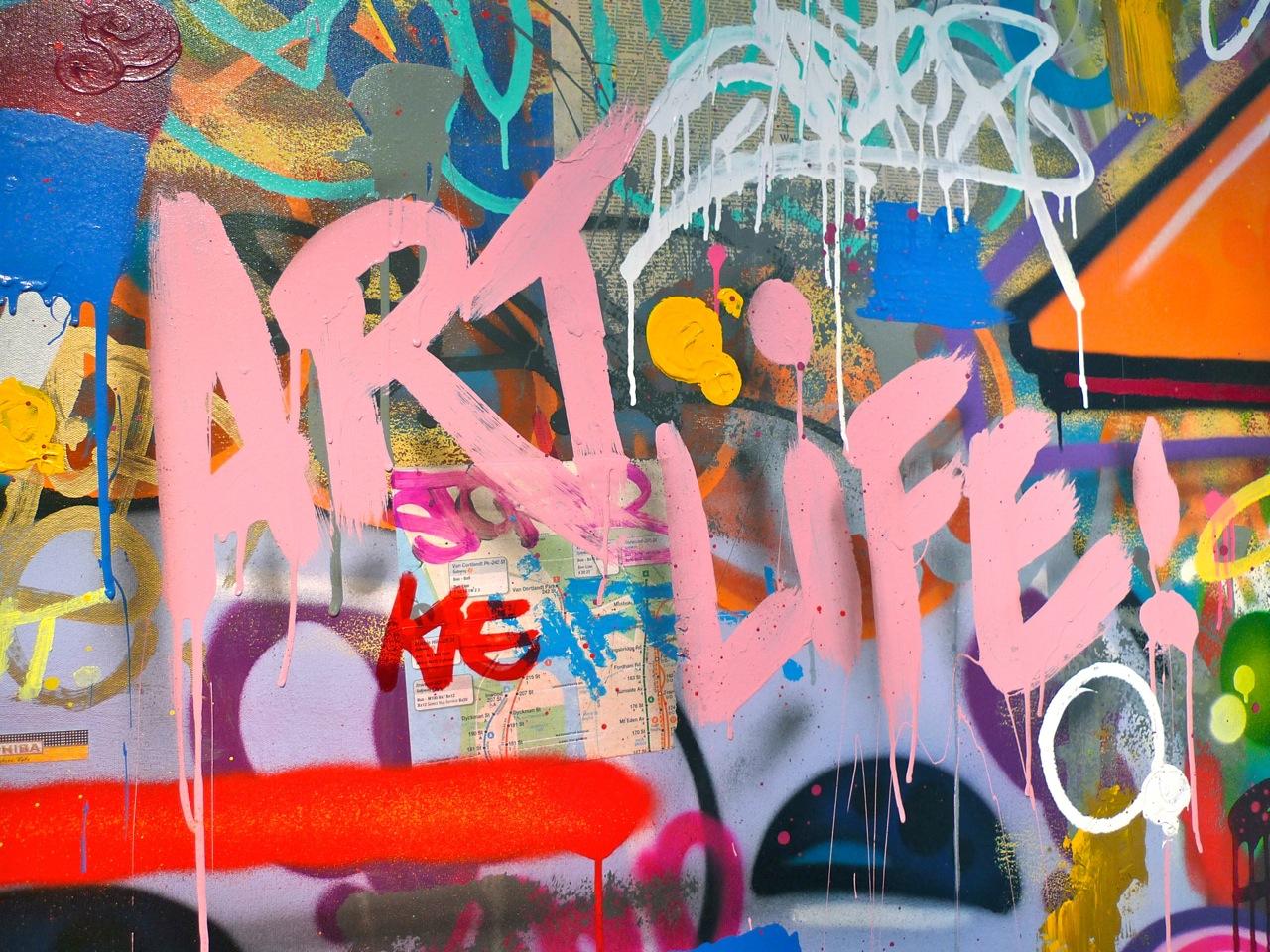Exposition graffiti Marseille