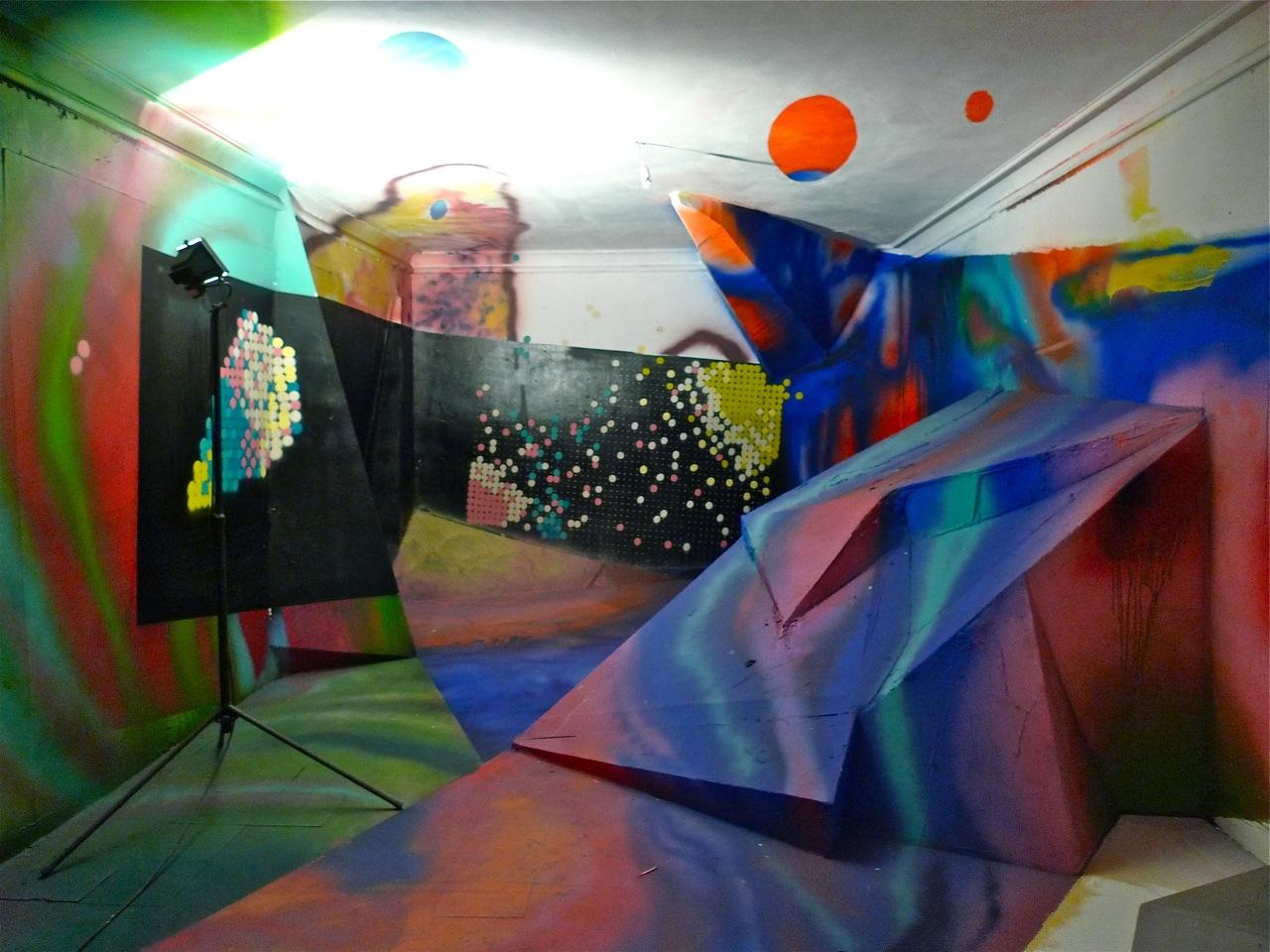 Exposition Graffitis Marseille