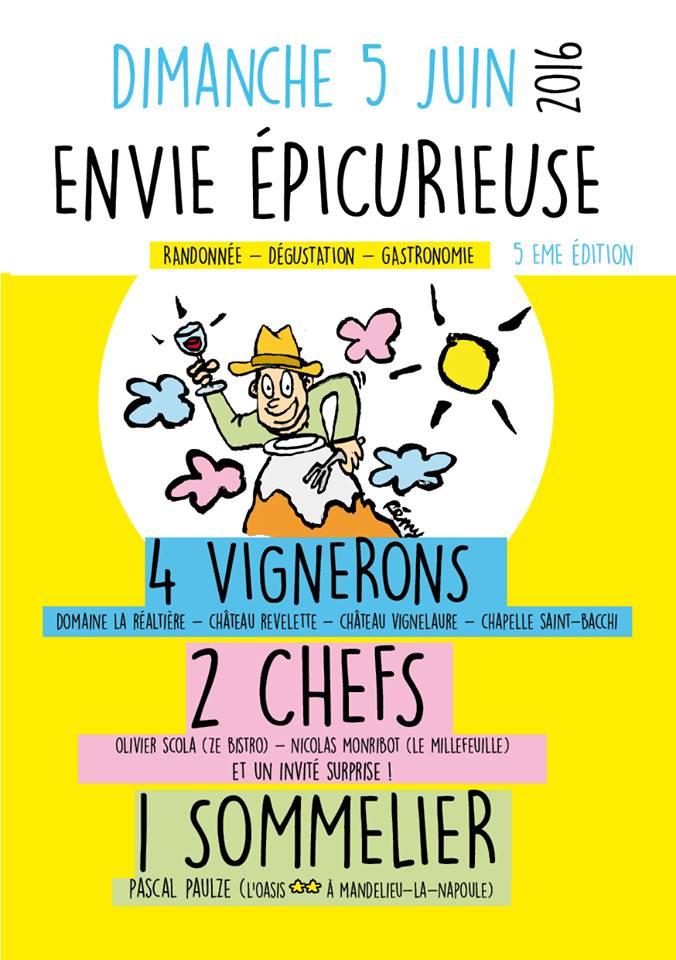 Gastronomie Pays d'Aix
