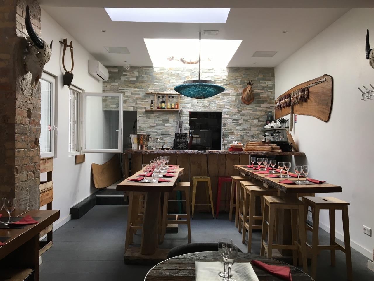 bar vins marseille bistrot margaux love spots. Black Bedroom Furniture Sets. Home Design Ideas