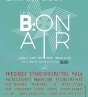 Festival électro à Marseille