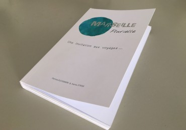 Livre Marseille