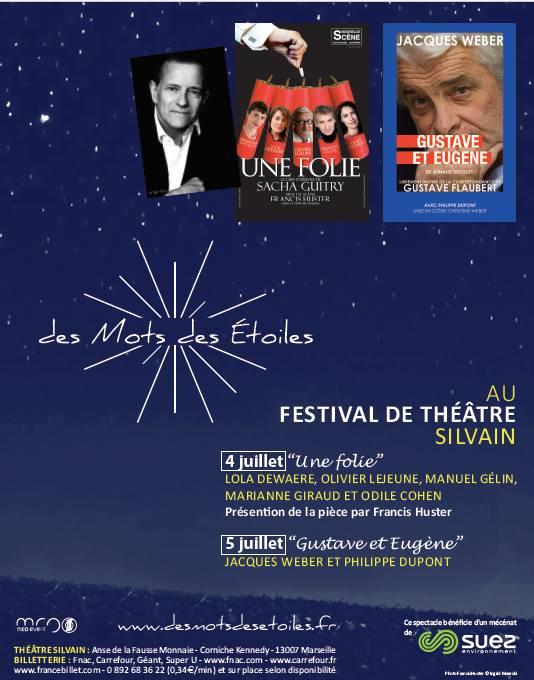 Theatre Marseille