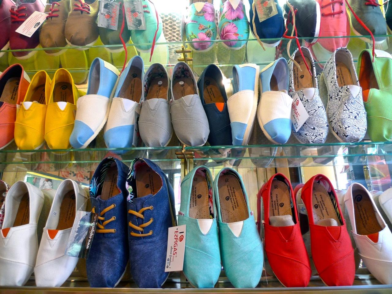 Chaussures Marseille