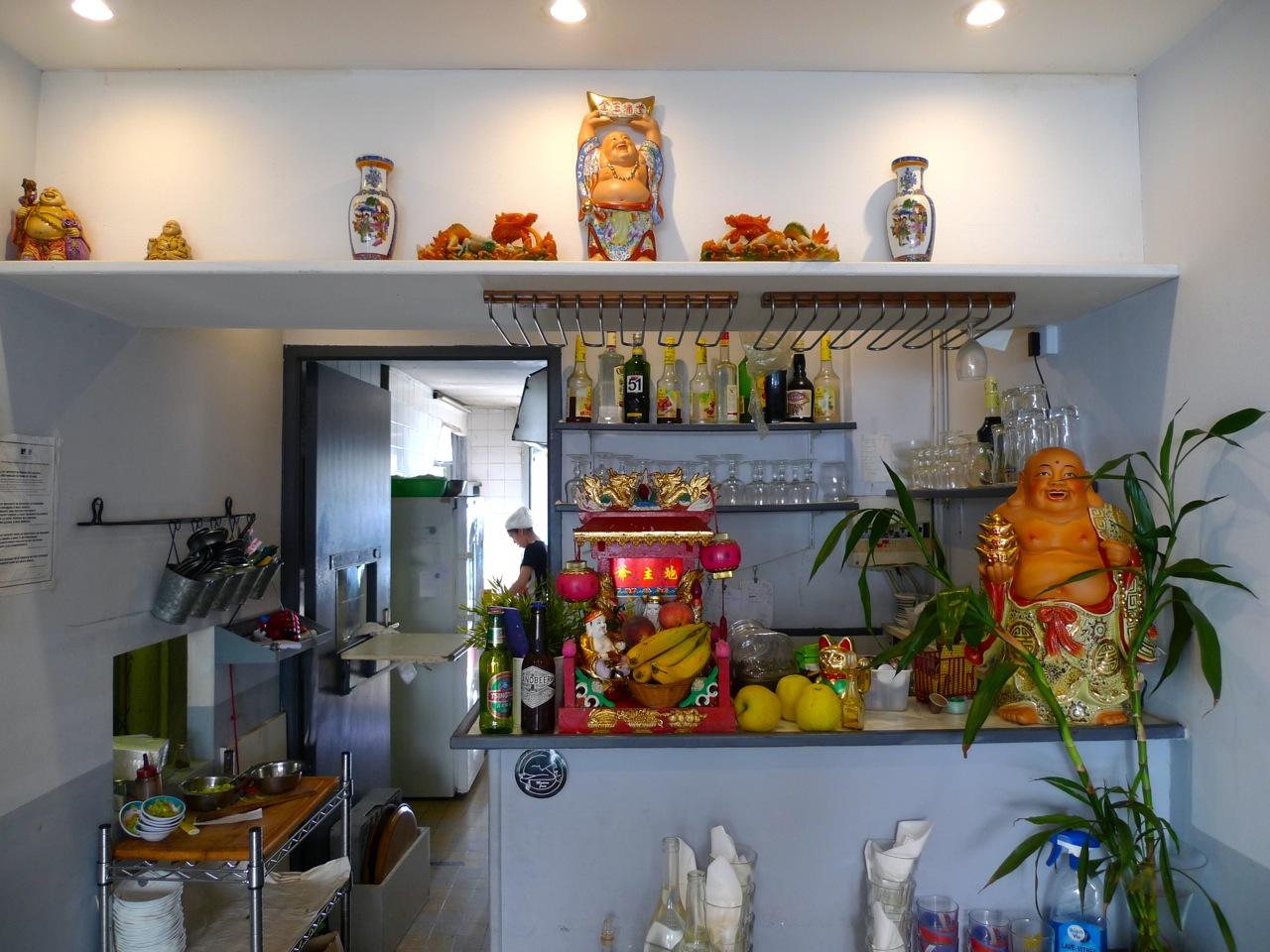 Vietnam restaurant Marseille