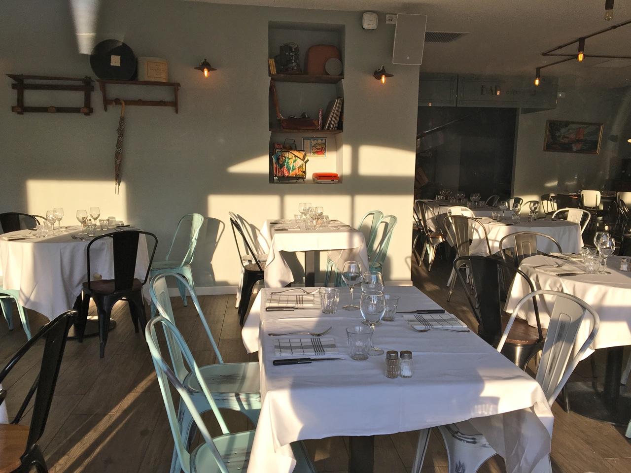Restaurant vallon des auffes chez jeannot love spots for Restaurant chez marie marseille