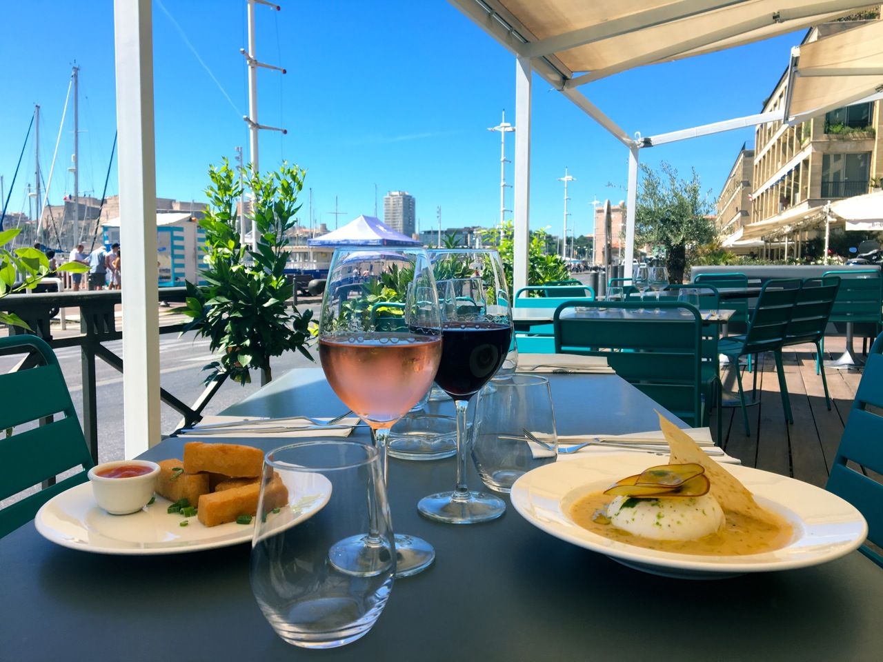 Restaurant Vieux-Port
