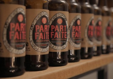 Bière Marseille