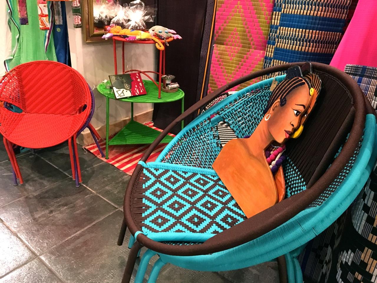 Artisanat africain Marseille