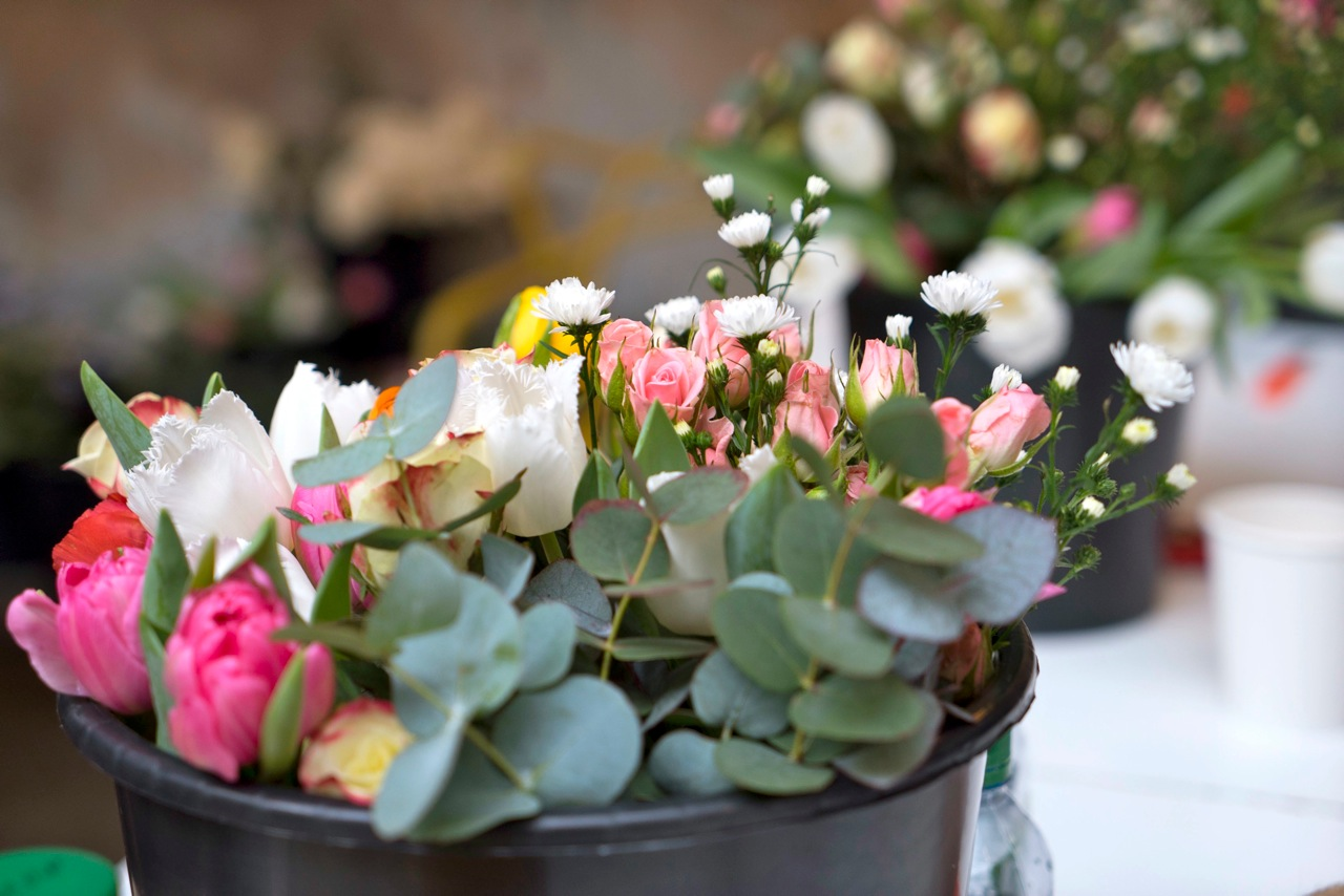 Atelier design Floral