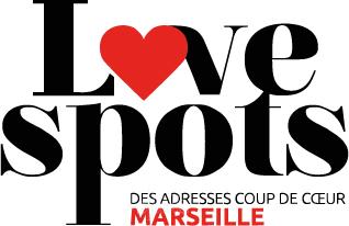 Love Spots - Marseille
