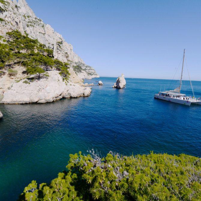 Sorties bateaux Marseille