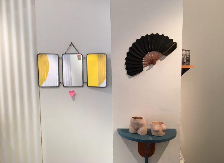 Galerie d'art Marseille