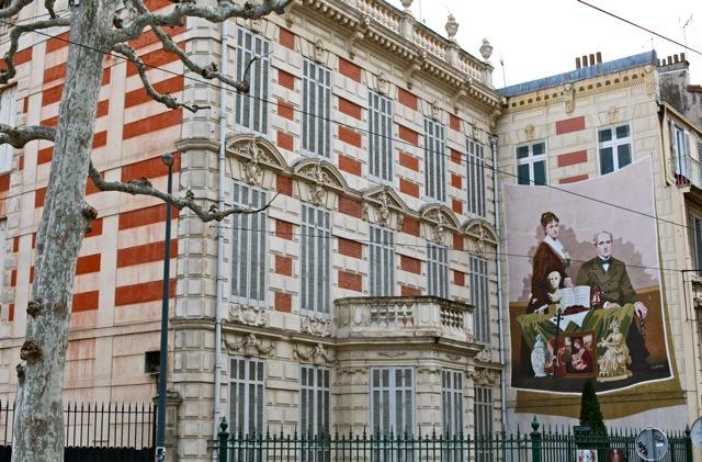 Musée Marseille Grobet-Labadie