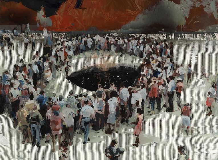 Exposition-Peinture-Galerie-saint-Laurent-Lovespots