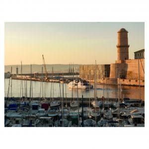 Soirée Marseille