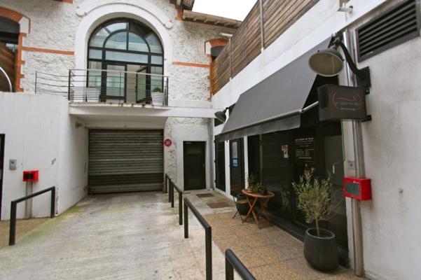 Salon de massage Marseille