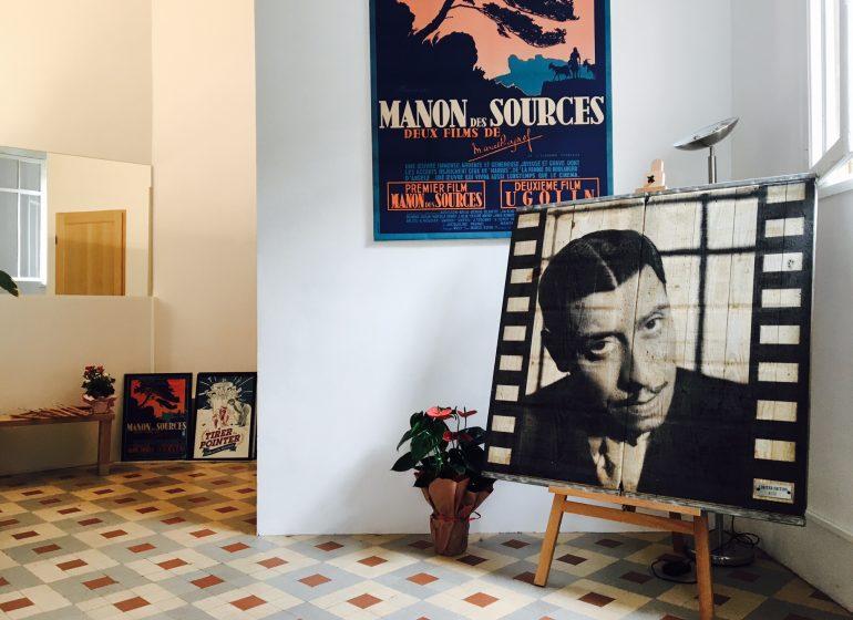 Boutique souvenir Marseille